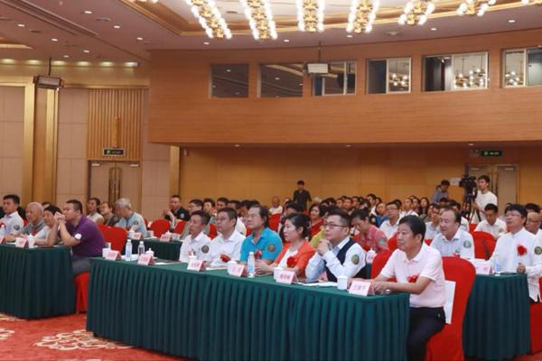中国智慧健康产业联盟大数据健康产业工作委员会成立