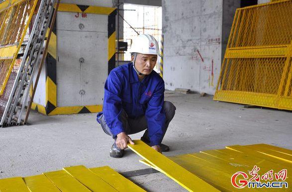 【中国梦·践行者】图片故事丨异乡打工者捐髓心声:再配型成功,我还捐