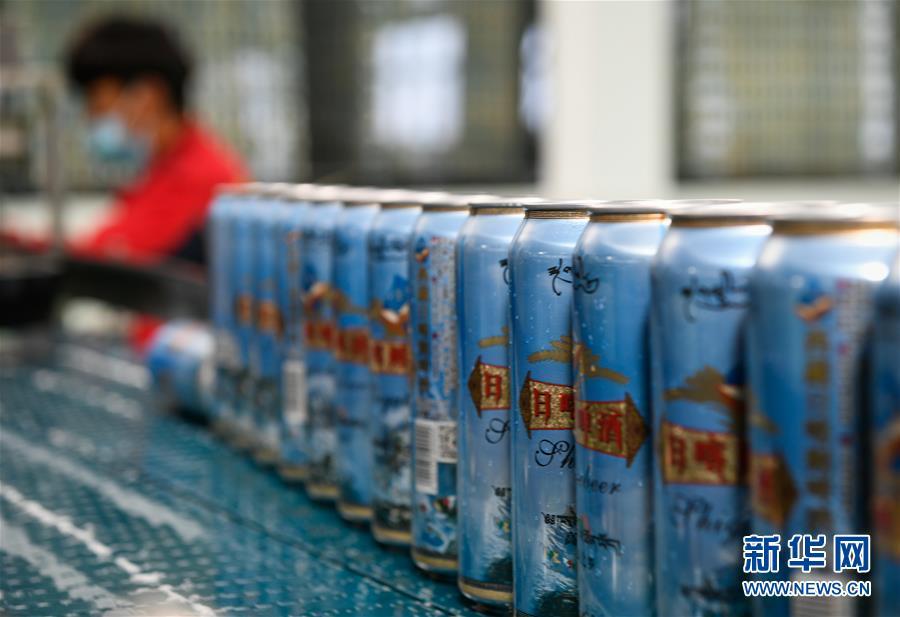 (经济)(1)西藏日喀则打造本地啤酒品牌