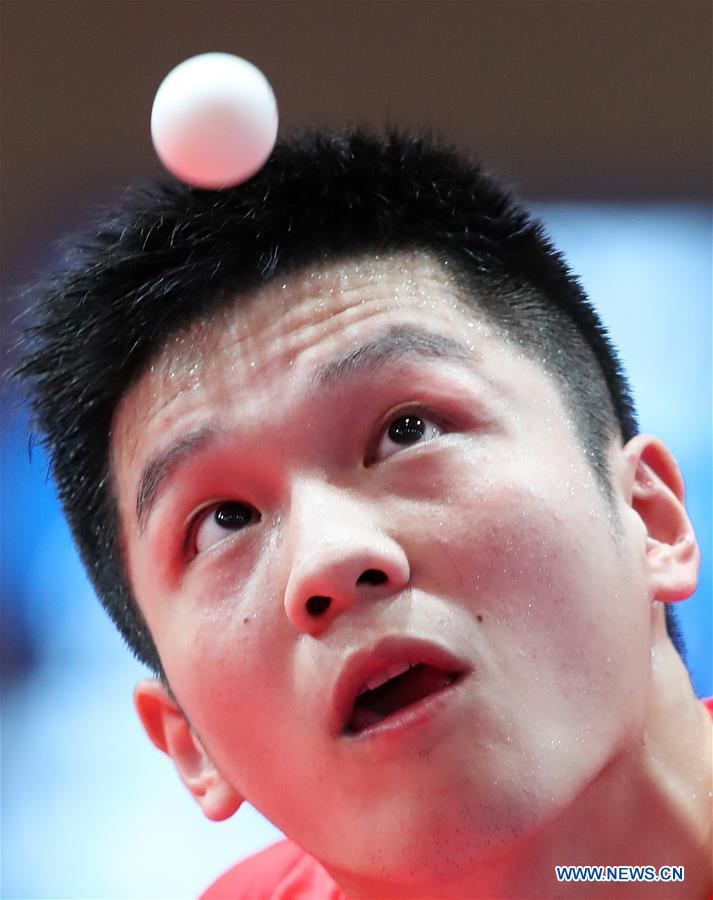 (SP)INDONESIA-JAKARTA-ASIAN GAMES-TABLE TENNIS