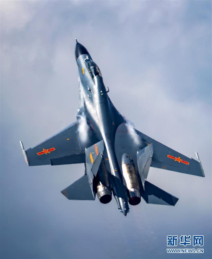 """(图文互动)(6)空军将举行以""""追梦空天""""为主题的航空开放活动"""