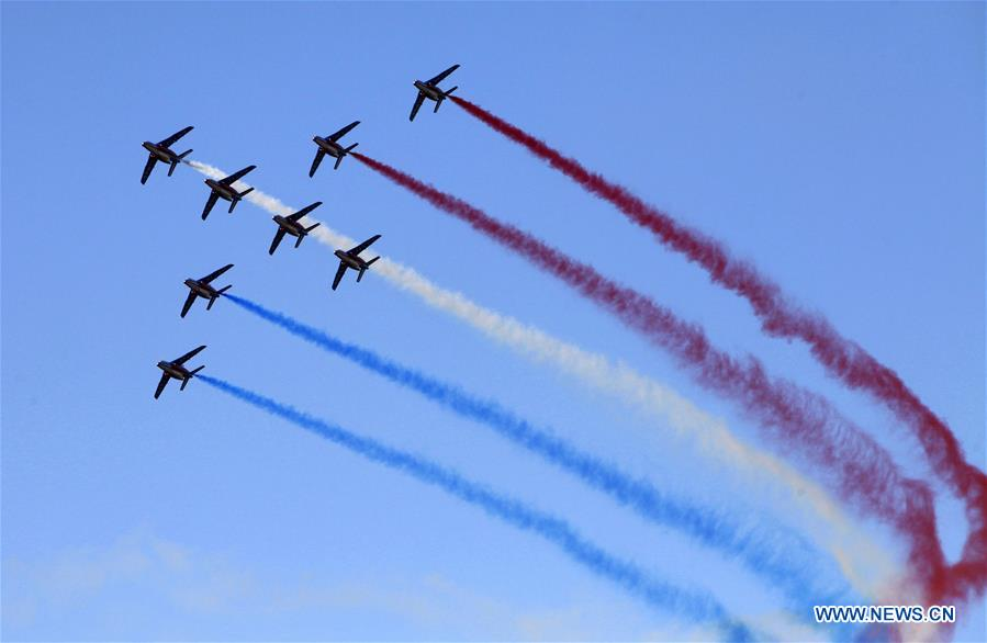 BELGIUM-KLEINE-BROGEL-BELGIAN AIR FORCE DAY