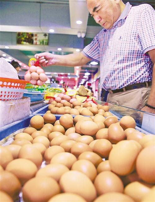 记者调查发现:不必担忧农产品价格季节性上涨