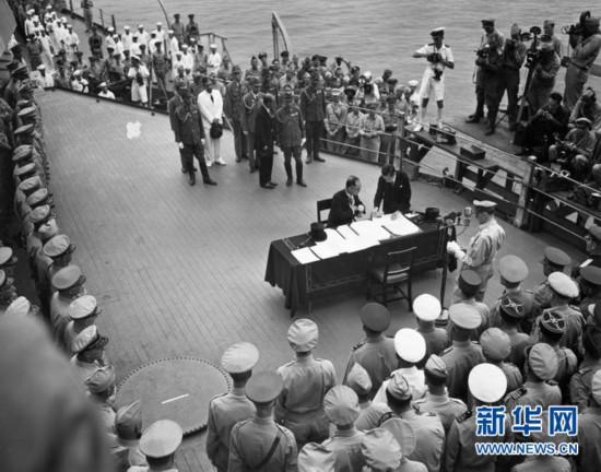 这段历史,张德江告诉我们要永远铭记!