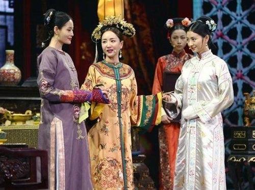娱乐圈对中年女演员有多残酷?杨蓉、王媛可、斓曦告诉你