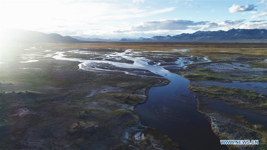 CHINA-TIBET-NGARI-SCENERY (CN)