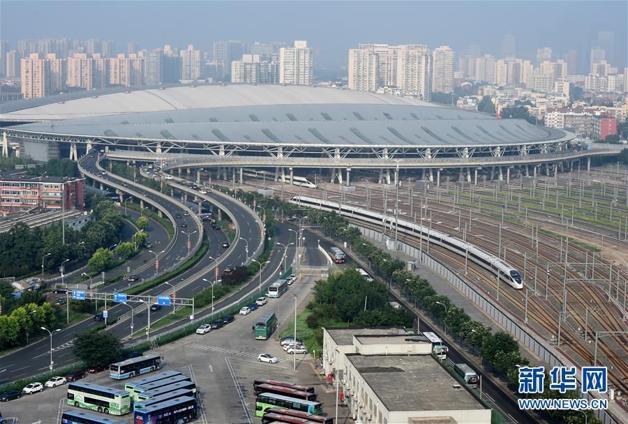"""""""第一动力""""的时代交响——中国科技创新实现历史性重大变化"""
