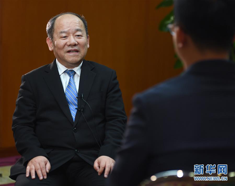 中国经济稳中向好态势不会改变——国家发展改革委副主任