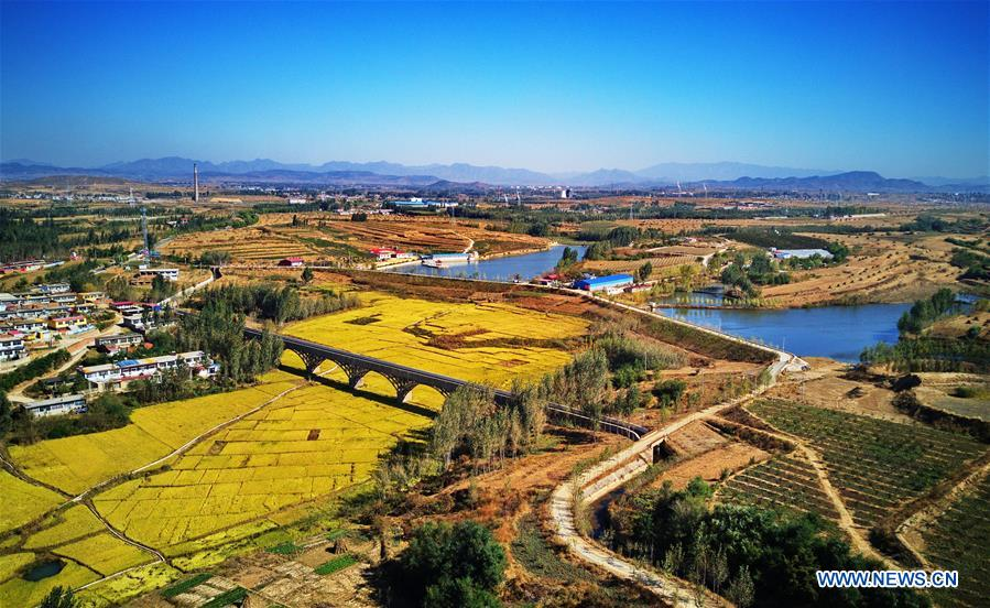 CHINA-HEBEI-LULONG-IRRIGATION SYSTEM (CN)