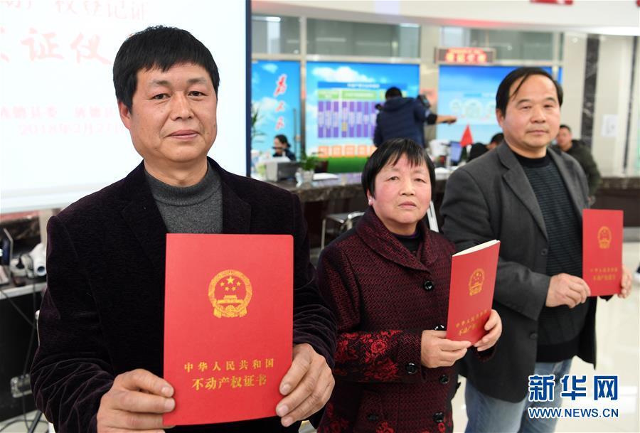 坚定不移将改革进行到底——当前中国改革发展述评之二
