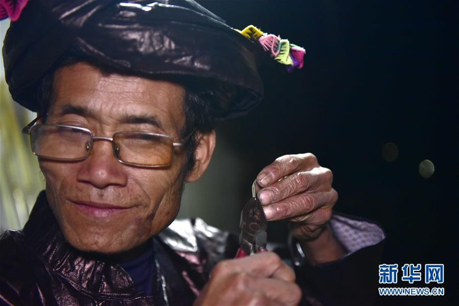 (文化)(6)探訪貴州從江蘆笙制作技藝