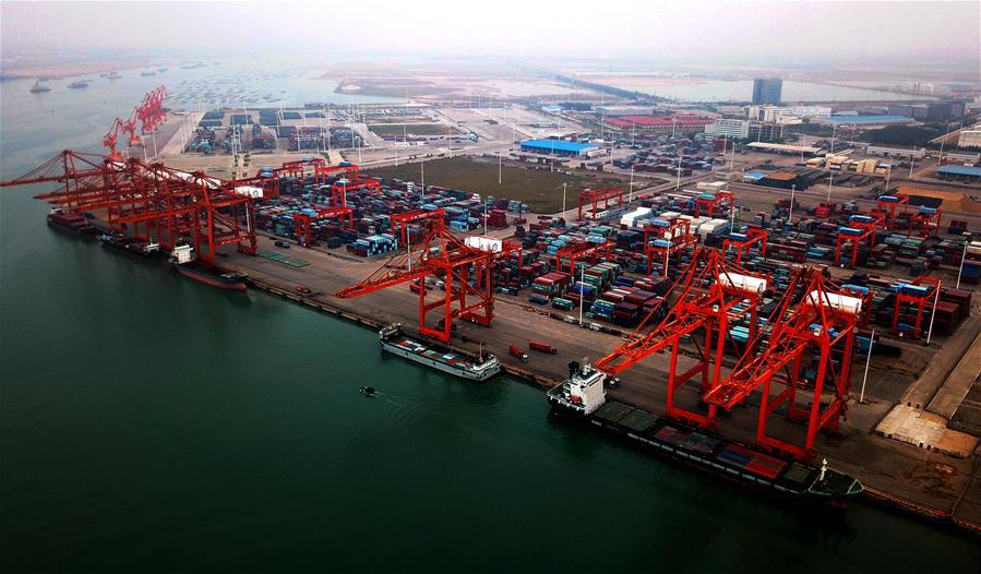Xinhua Headlines: One year on, China navigates new era under Xi