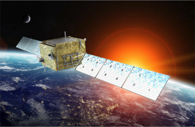 China's Dark Matter Particle Explorer Wukong [File photo: Chinese Academy of Sciences]
