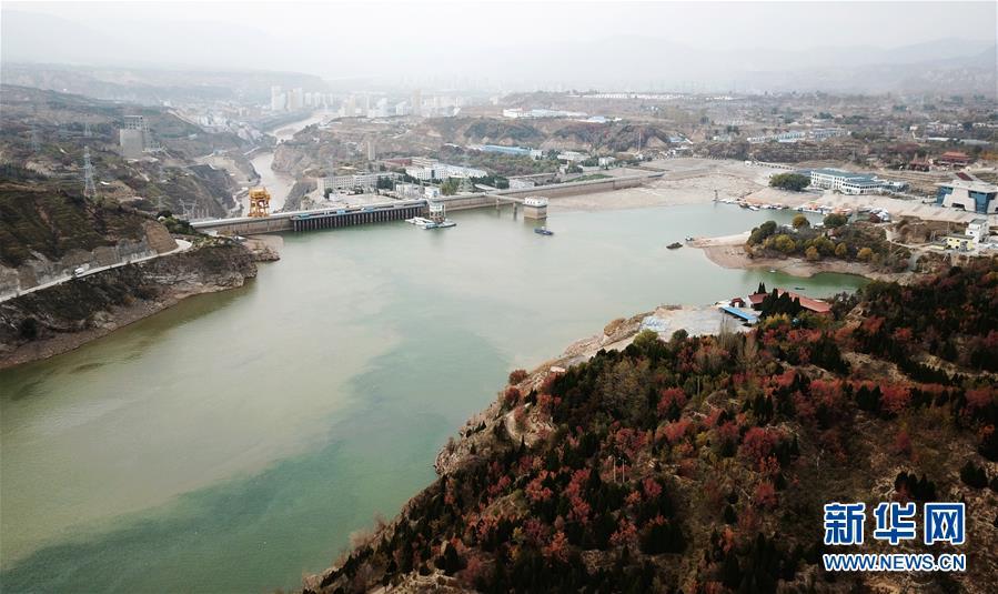 (环境)(1)刘家峡水库调整出库流量支援黄河流域冬灌