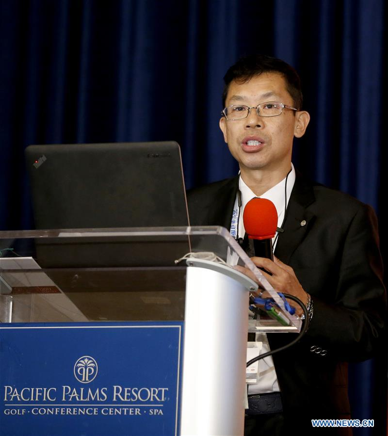 U.S.-China trade forum held amid trade disputes