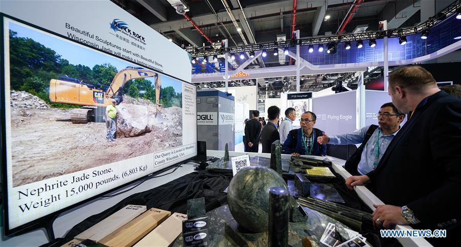 Xinhua Headlines: American companies