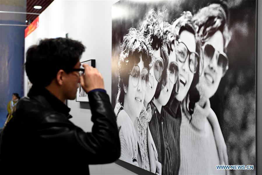 CHINA-HENAN-PHOTOGRAPHY ART FESTIVAL (CN)