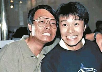"""【中国梦・践行者】""""无厘头""""之父广州圆梦:想当内地和香港的文化桥梁"""