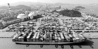 自贸区:从五年深耕读懂中国开放