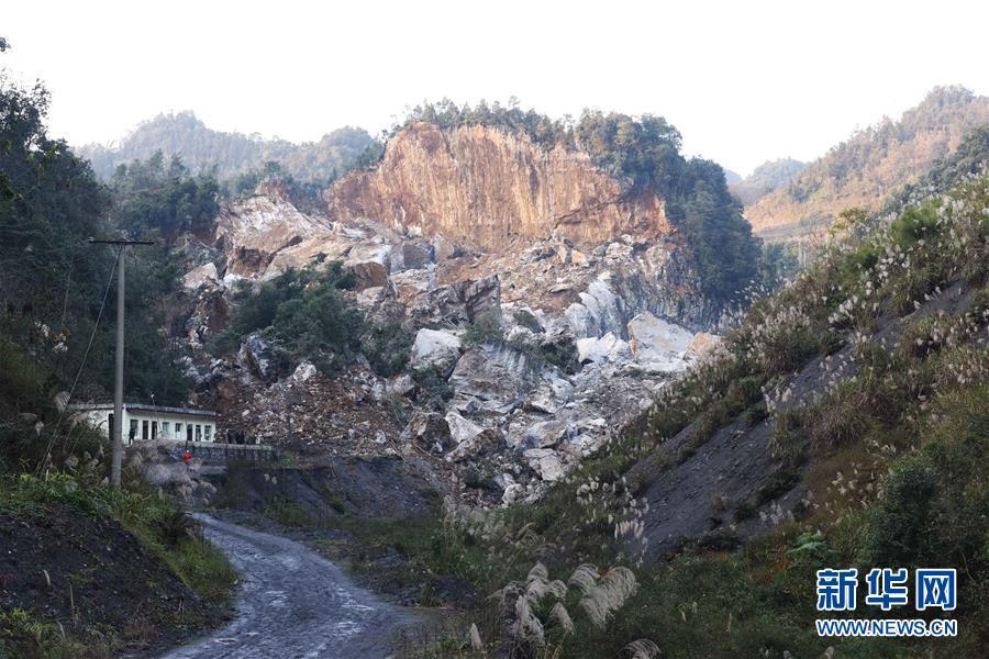(社会)(1)四川兴文地震受伤人数增至16人
