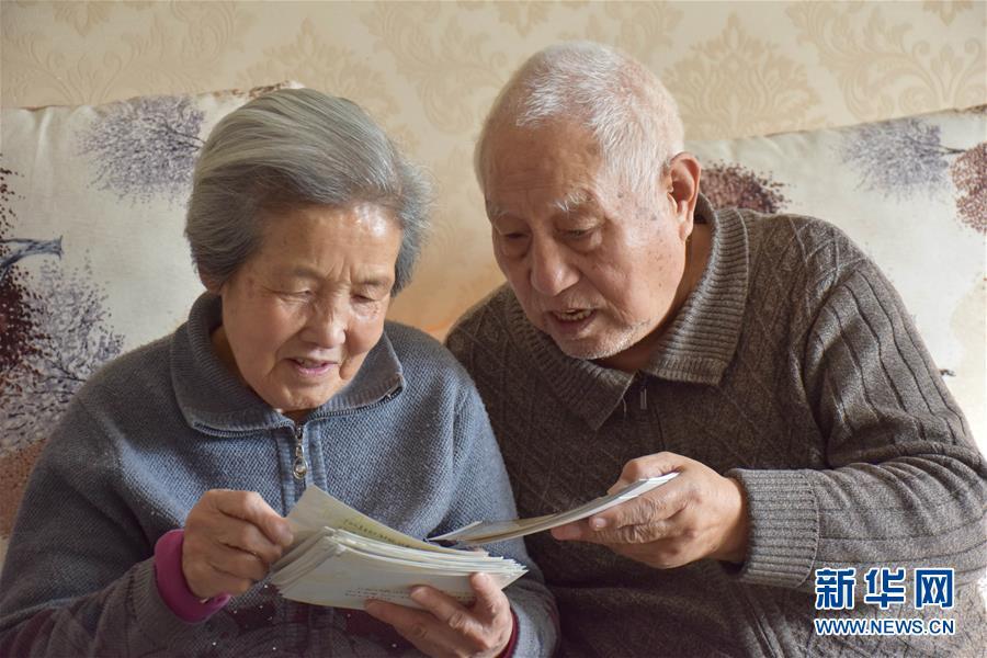"""(图文互动)(1)""""刘红柳"""",一辈子大漠扎根种树"""
