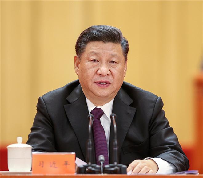 习近平总书记在庆祝改革开放40周年大会重要讲话引起与会代表的热