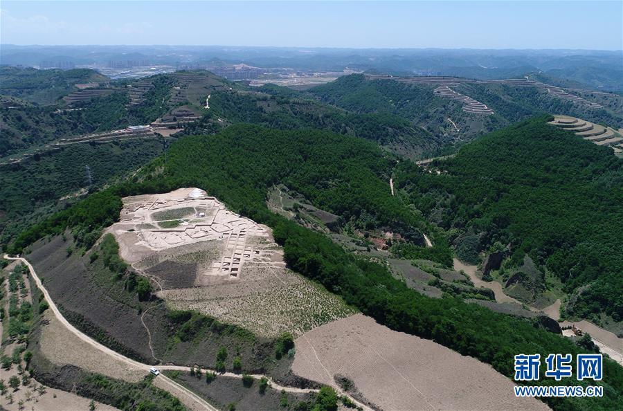 (文化)(3)中国社会科学院揭晓2018年中国考古新发现