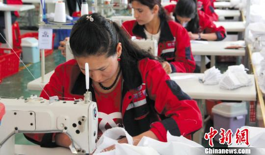 吉国议员:新疆职业技能教育培训中心是预防极端主义的好办法