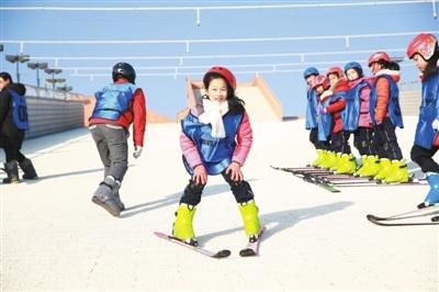 中小学开启寒假模式 冬奥会、包饺子等列入作业单