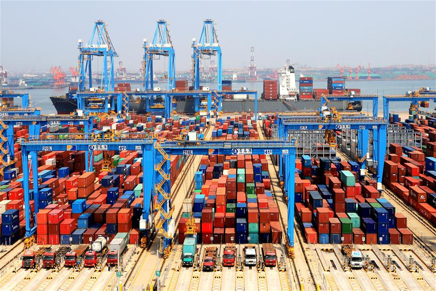 Xinhua Headlines: China eyes further opening-up in updated draft foreign investment law