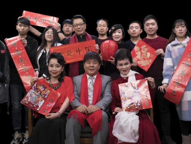 我和我的祖国跨界朗读―中国教育电视台2019诗意中国春晚强势来袭