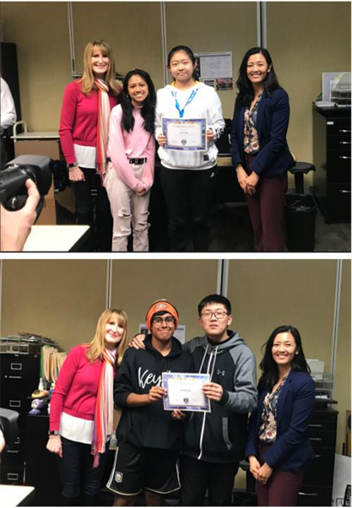 2019年寒假中国国际青少年机器人交流活动