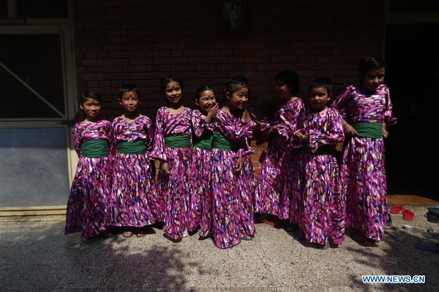 NEPAL-KATHMANDU-INTERNATIONAL WOMEN'S DAY-CELEBRATION