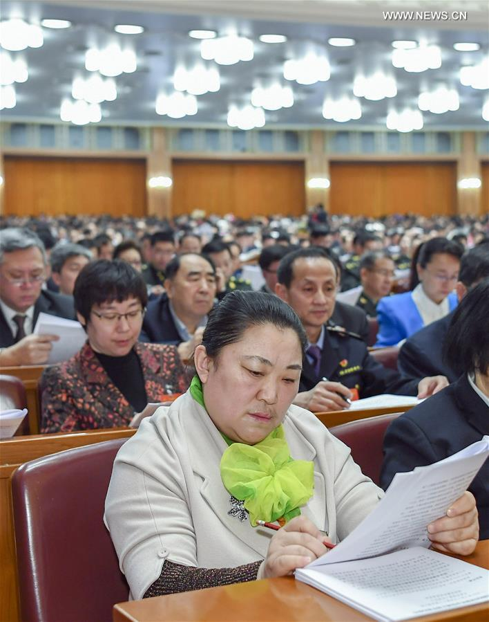 Xinhua Headlines:
