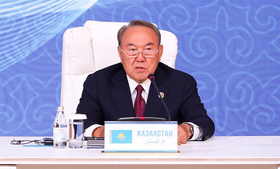 KAZAKHSTAN-PRESIDENT-RESIGN