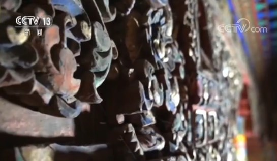 守护布达拉宫千年珍宝