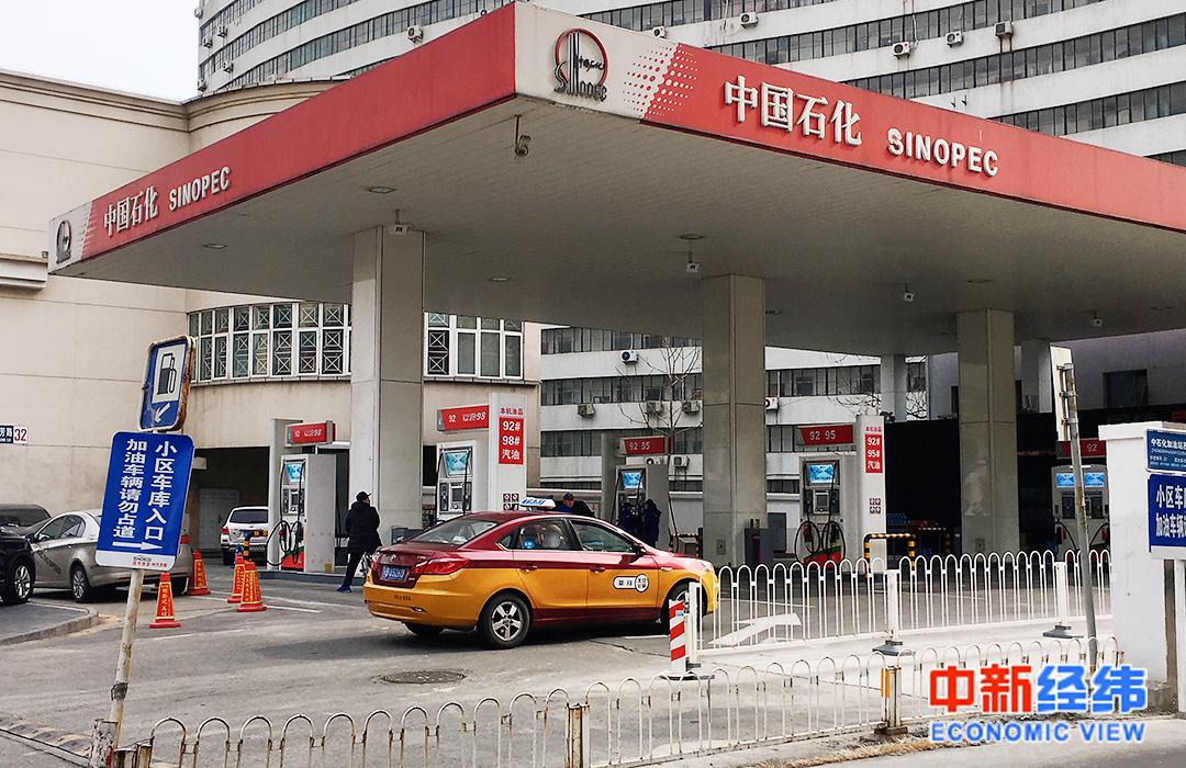 明日油价或再涨一波,车主们请赶在本周五前加油