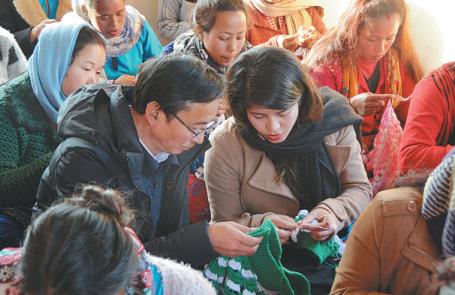 'Son of Tibet' revels in plateau's bright future