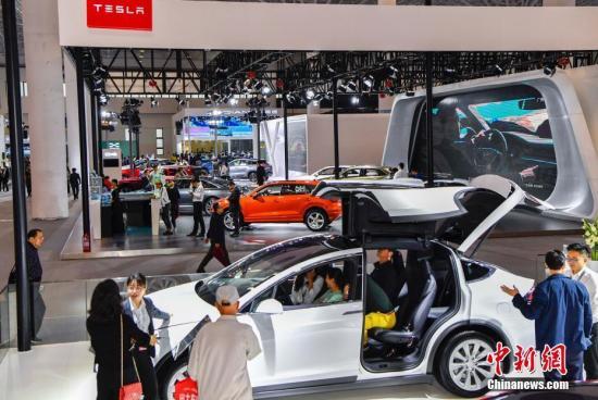 中国四部委出台新能源汽车财政补贴新政 行业影响几何?