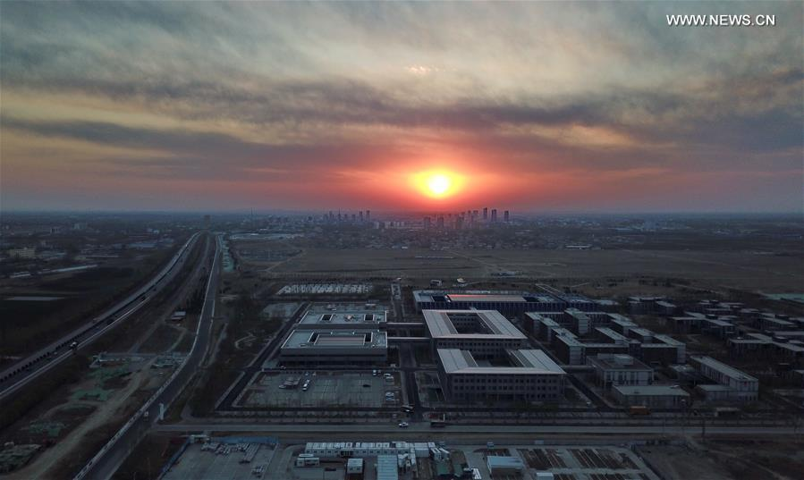 Xinhua Headlines: China to start wide-ranging construction at Xiongan New Area