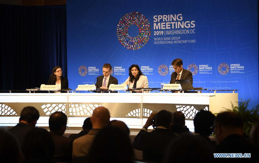 World Bank, IMF call for multilateralism at
