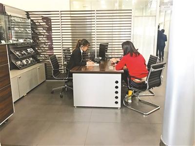 探訪北京4S店 部分店仍收取服務費