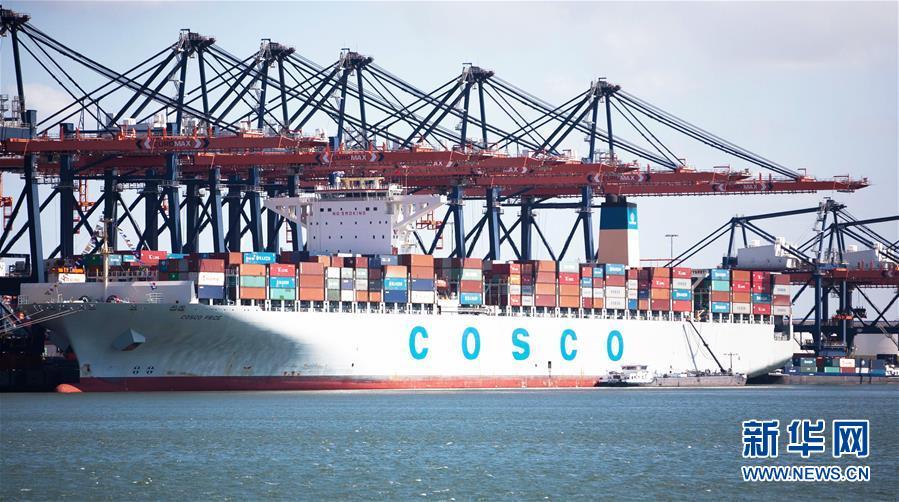 (国际·图文互动)(3)特稿:从货通全球到服务全球——中国谱写全球港口合作新篇章