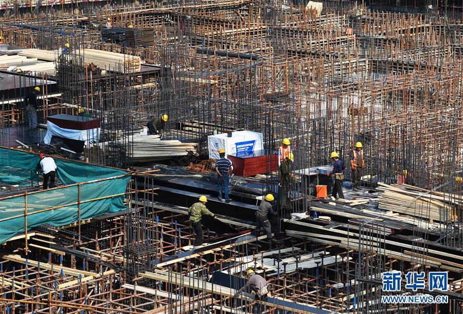 (体育)(25)2022年北京冬奥会场馆建设加快推进