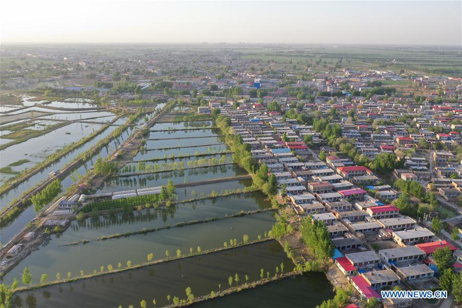 (EcoChina) CHINA-BEIJING-HORTICULTURAL EXPO-HEBEI (CN)