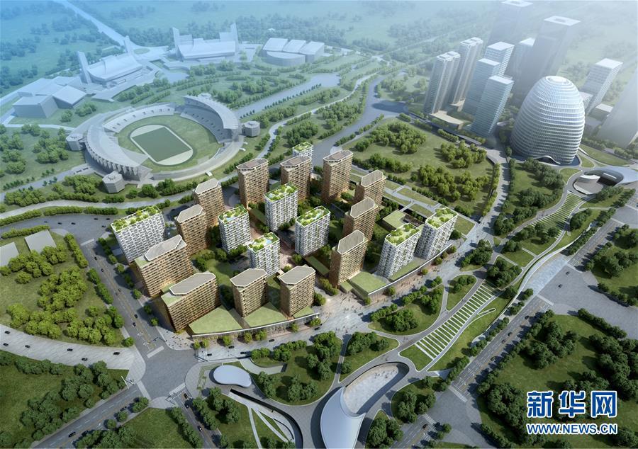 (体育)(23)2022年北京冬奥会场馆建设加快推进