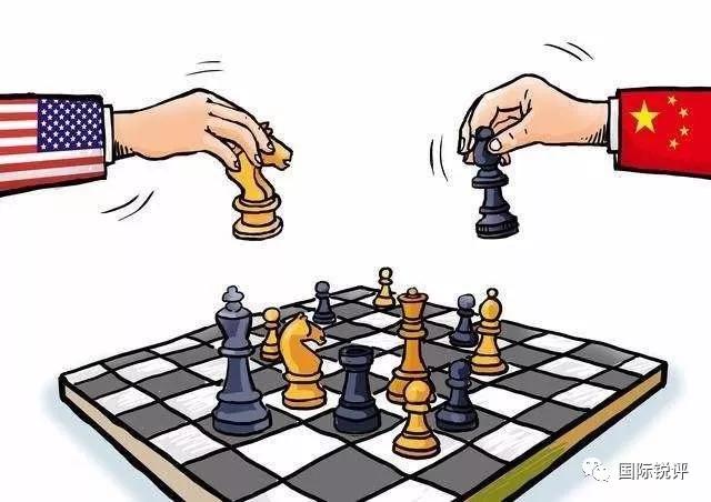 yinqijiaohuan国际锐评 班农之流才是美国之敌