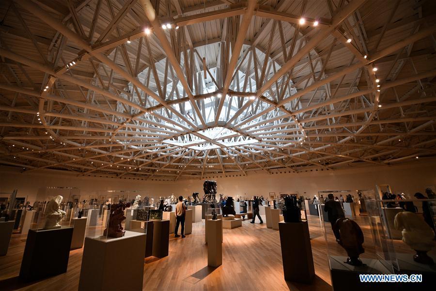 INTERNATIONAL MUSEUM DAY