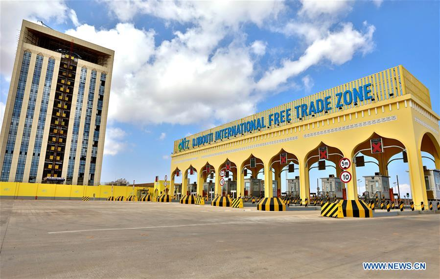 Xinhua Headlines: Ambitious African free trade pact aims to boost development