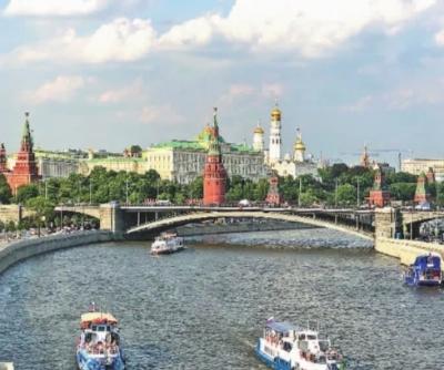 俄各界热切期盼习主席到访